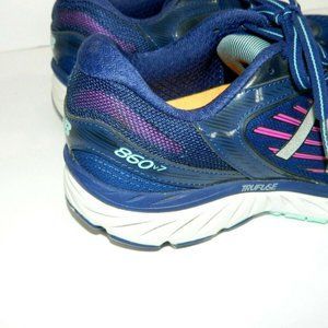New Balance Shoes - New Balance Support 860v7 Running Shoes size 11